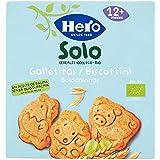 Hero Baby Galleta sin Gluten para Bebés, 180g: Amazon.es ...