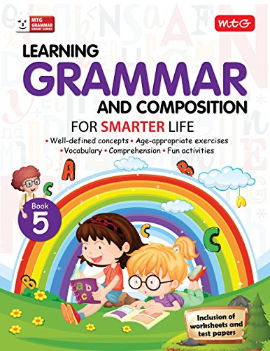 Learning Grammar and Composition for Smarter Life - Class 5
