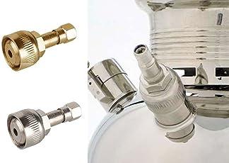 Petromax Luftpumpenadapter HK150/HK250/HK350/HK500