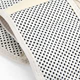 Faja Protectora de Lumbar Térmica Terapéutico Neopreno Dolor Ajustable