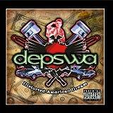 Songtexte von Depswa - Distorted American Dream