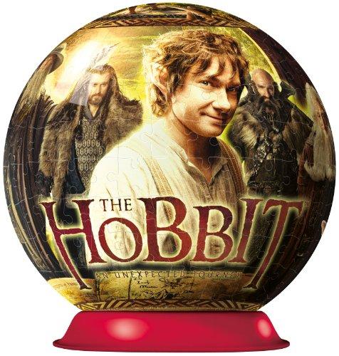 Ravensburger The Hobbit 3D Puzzle (270pièces)