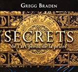 Secrets de l'art perdu de la prière - Livre audio 2 CD