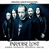 Original Album Collection (Limited Edition) -