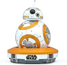 Sphero Star Wars Roboter App Gesteuerter BB-8 Droid
