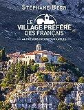 Le village préféré des français 2015