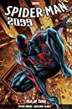 Spider-Man 2099 1: Out of Time UK ED