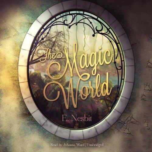 The Magic World  Audiolibri