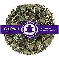 """N° 1205: Tè bianco in foglie""""Pai Mu Tan Maracujà"""" - 500 g - GAIWAN GERMANY - tè in foglie, tè bianco dalla Cina, tè cinese, calendula"""