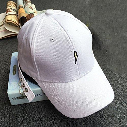 CAP HUO Persönlichkeit Lange Gürtel Benn Kappe