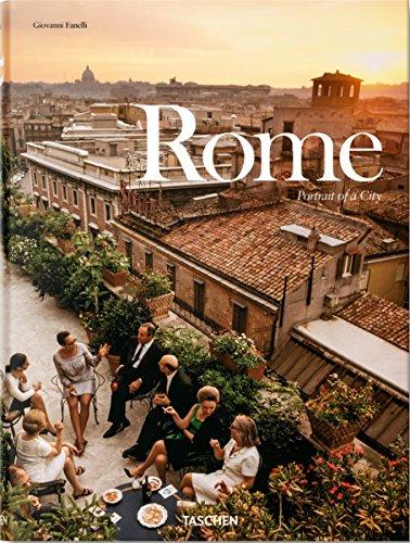 Roma. Retrato de una ciudad (Fotografia) por Giovanni Fanelli