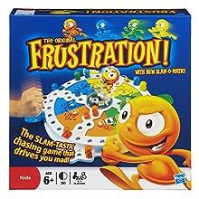 Hasbro Frustration Slam-Tastic Chasing Game