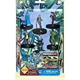 Dc Heroclix - Jokers Wild Fast Forces