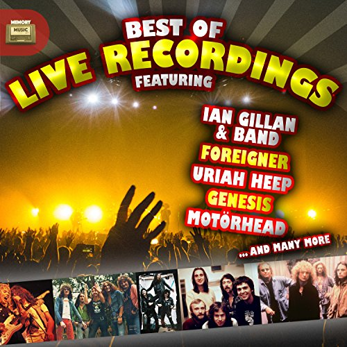 Best of Live Recordings
