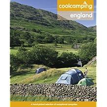 CoolCamping: England