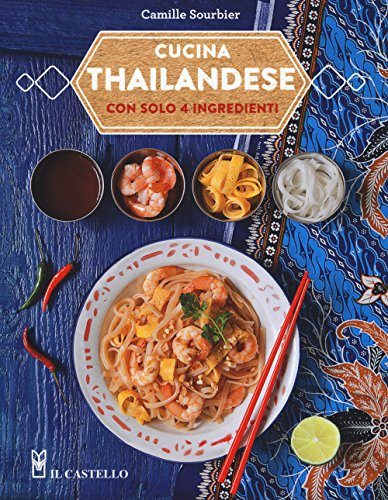 scaricare ebook gratis Cucina thailandese PDF Epub