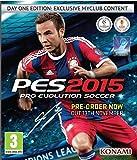 Cheapest PES 2015 Pro Evolution Soccer on PC