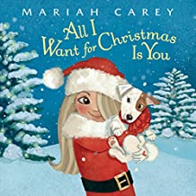 All I Want for Christmas Is You (English Edition)