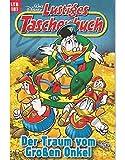 Walt Disney: LTB Lustiges Taschenbuch Band 181: Der Traum vom Großen Onkel - Donald Duck und Micky Maus Comics für deine