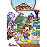 Mickey Mouse Clubhouse - Mickey and Donald have a Farm