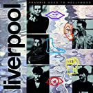 Liverpool [180 gm black vinyl]