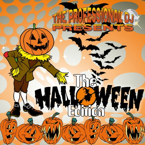 n (Jingles and Scary Stuff for Halloween) (Scary Stuff Für Halloween)