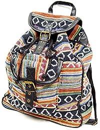 Yogi Rucksack Bag Hand Bag City Umhängetasche