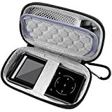 COMECASE-Tasche FÜR MP3-SPIELER, Victure/Soulcker/SVMUU/Ipod Shuffle & Nano mit Bluetooth und...