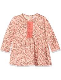 Noa Noa Baby Girls' Long Sleeve,Short Dress