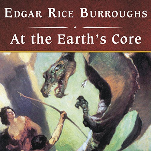 At the Earth's Core  Audiolibri