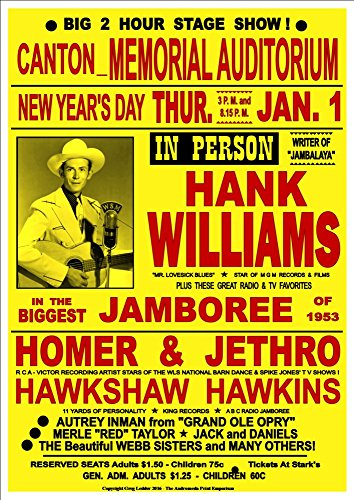 hank-williams-in-the-biggest-jamboree-of-1953-fantastic-a4-glossy-art-print-re-created-from-a-vintag