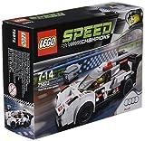 LEGO Speed Champions 75872 - Audi R18 e-tron quattro