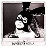 Ariana Grande: Dangerous Woman [CD]