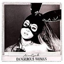 Ariana Grande: Dangerous Woman [CD]
