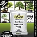 Bonsaierde Bonsaisubstrat - 2,5 Ltr. PROFI LINIE Substrat für Bonsai von GREEN24 bei Du und dein Garten