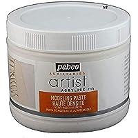 PEBEO Pâte de modelage, 500 ML Blanc