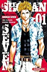 Shonan Seven - GTO Stories Edition simple Tome 1