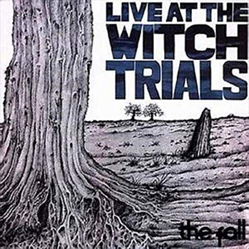 Live at the Witch Trials (Rem.+Expanded 3cd Box) -