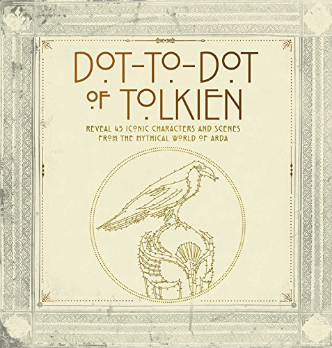 Dot-to-Dot of Tolkien (Thunder Board-spiel)