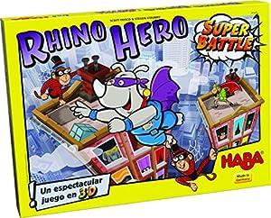 Haba- Rhino Hero, (Habermass 304087)