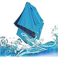Preisvergleich für Bbacb Mikrofaser Sport Handtuch Strand Handtuch Quick Dry Leicht Ultra saugstark für Gym Sport
