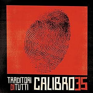 Traditori di Tutti - Ltd Edition Gatefold