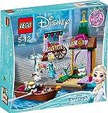 LEGO® Disney Princess Elsas Abenteuer auf dem Markt