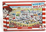 Paul Lamond Where's Wally Puzzle Airport (100 Pieces)