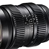 SLR Magic Hyper Prime 12 mm T 1:1,6 - 3