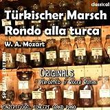 Türkischer Marsch , Rondo Alla Turca (feat. Roger Roman)