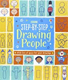 Step-by-Step Drawing People