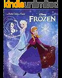 Frozen 2 Little Golden Book: (Disney Frozen)