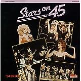Laser Disc Stars On 45 Ken Ehrlich 1983 Barbra Streisand NTSC