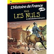 L'Histoire de France en BD pour les Nuls - Tome 8